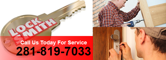 Residential Locksmith in Alvin